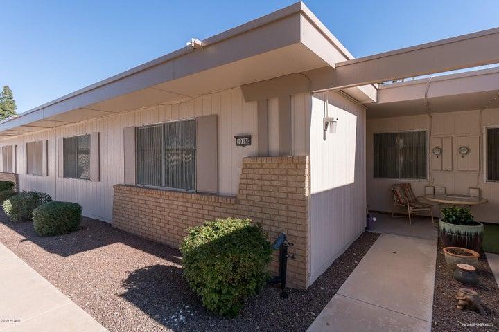 10140 W LOMA BLANCA Drive, Sun City, AZ 85351