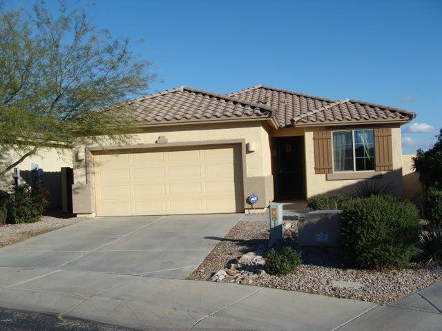 15405 N POPPY Street, El Mirage, AZ 85335