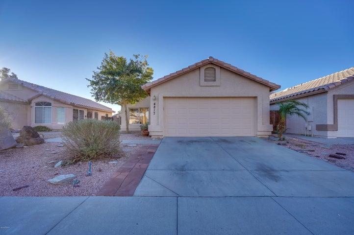 4817 W KERRY Lane, Glendale, AZ 85308