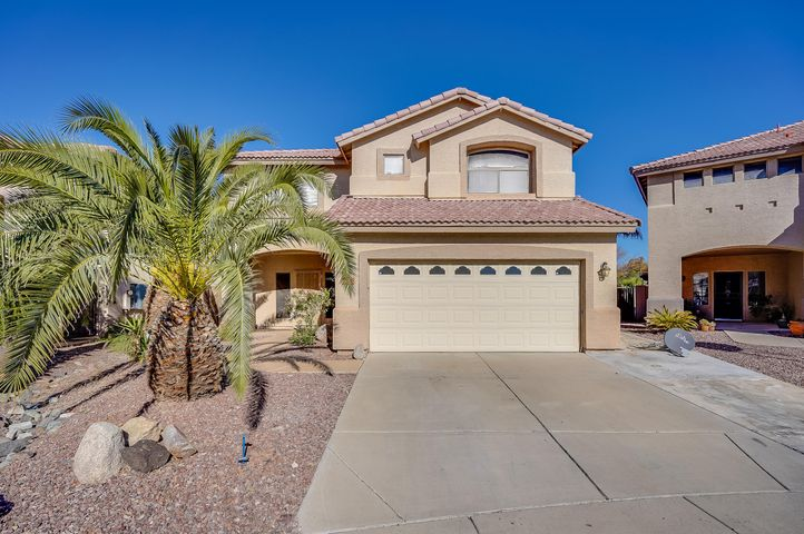 3716 W VILLA LINDA Drive, Glendale, AZ 85310