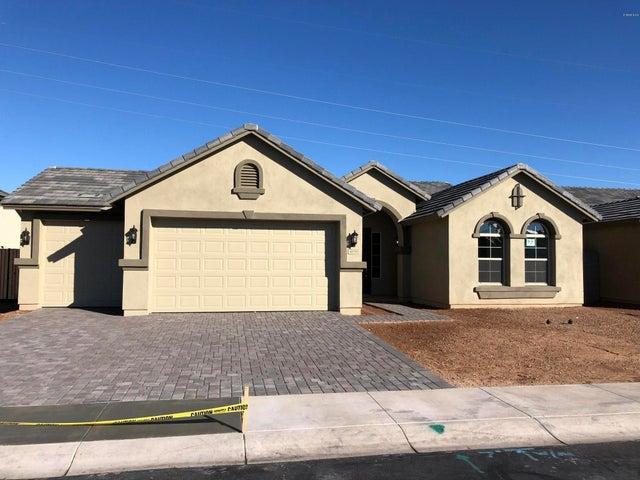 4939 S BRICE Circle, Mesa, AZ 85212