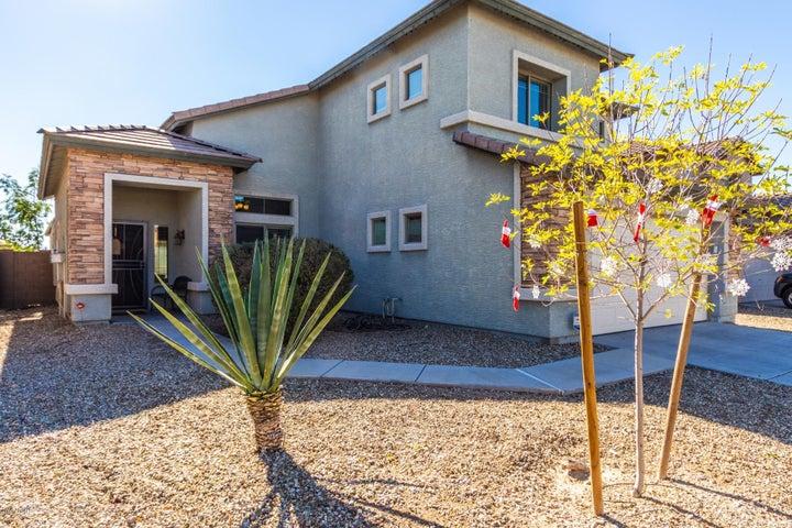 25533 W WINSLOW Avenue, Buckeye, AZ 85326