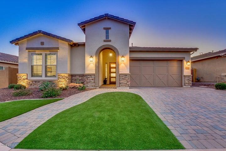 12433 W Gilia Way, Peoria, AZ 85383