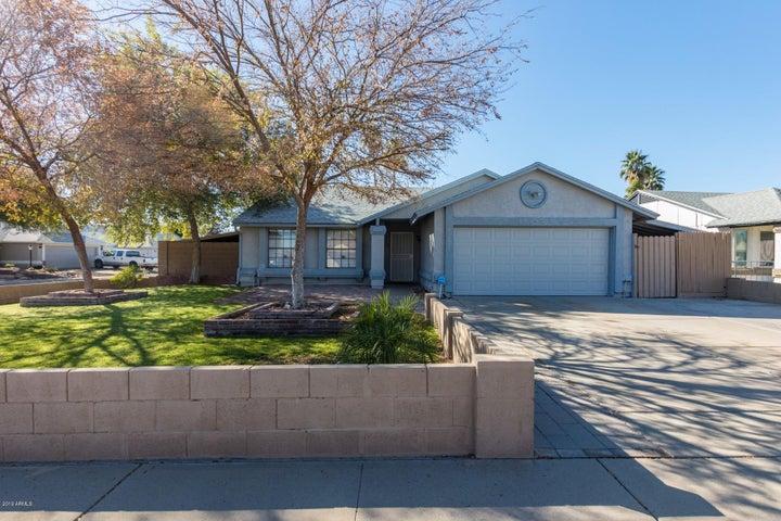 3323 W MONONA Drive, Phoenix, AZ 85027