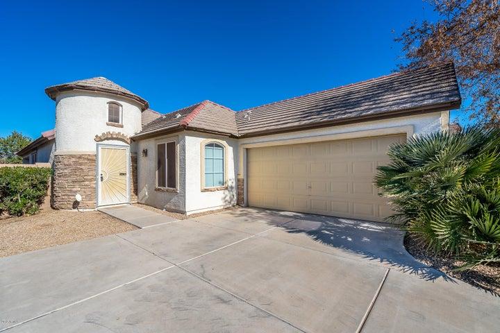 14766 W CHARTER OAK Road, Surprise, AZ 85379