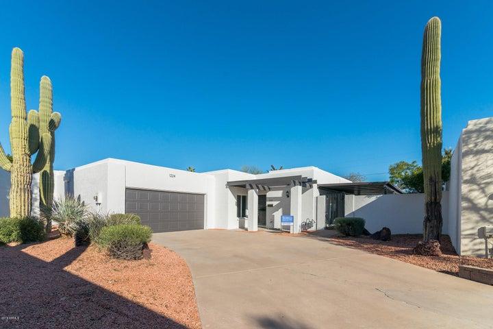 1224 E SOLANO Drive, Phoenix, AZ 85014