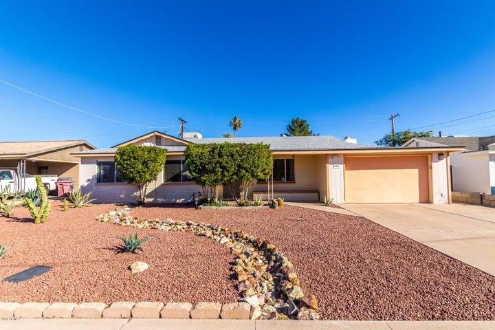 501 N 73RD Place, Scottsdale, AZ 85257
