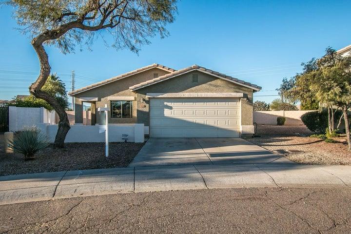 3322 S 66TH Lane, Phoenix, AZ 85043
