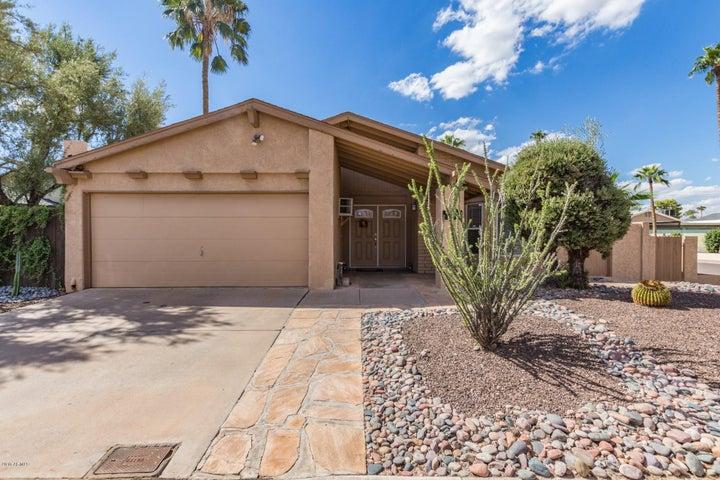 1830 N 87TH Terrace, Scottsdale, AZ 85257