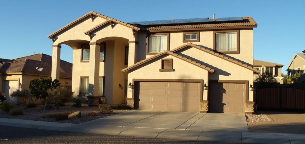 4408 W KASTLER Lane, New River, AZ 85087