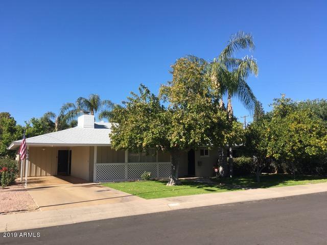 3308 N 61ST Place, Scottsdale, AZ 85251