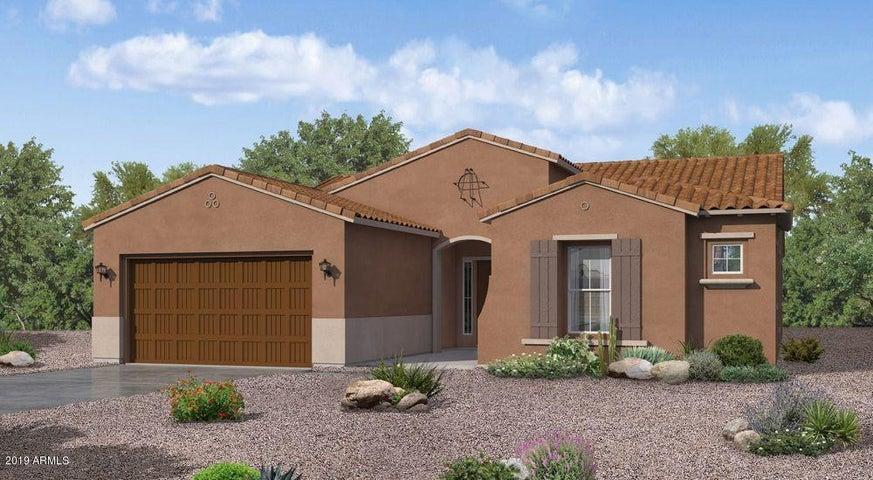 17893 W MOUNTAIN SAGE Drive, Goodyear, AZ 85338
