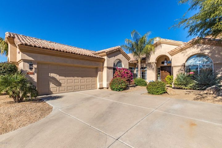 7630 E HARTFORD Drive, Scottsdale, AZ 85255