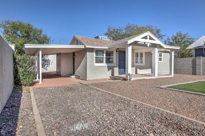 1450 E GARFIELD Street, Phoenix, AZ 85006