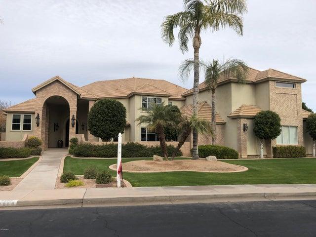 2266 E MALLORY Circle, Mesa, AZ 85213