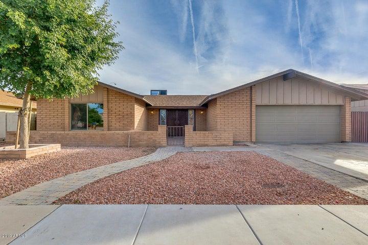 2207 S CANTON, Mesa, AZ 85202