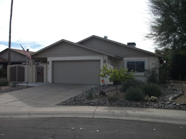 8617 E FILLMORE Street, Scottsdale, AZ 85257