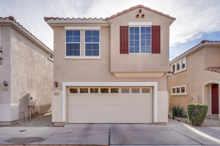 421 W MOUNTAIN SAGE Drive, Phoenix, AZ 85045