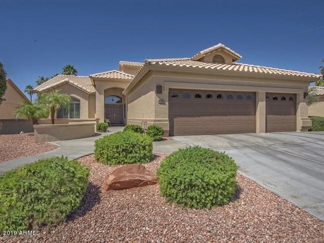 2794 N 160TH Avenue, Goodyear, AZ 85395