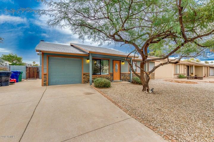 2344 W ONZA Avenue, Mesa, AZ 85202