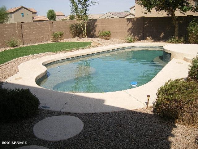 42324 W POSADA Drive, Maricopa, AZ 85138