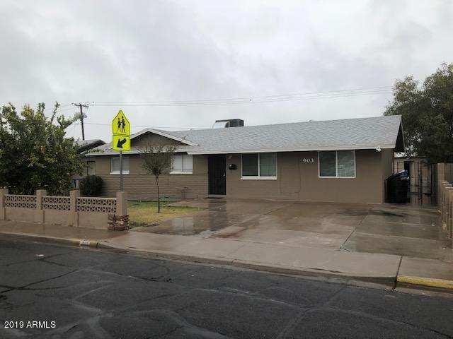 903 S LAZONA Drive, Mesa, AZ 85204