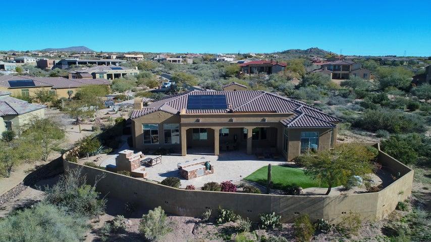 10737 E Scopa Trail, Scottsdale, AZ 85262