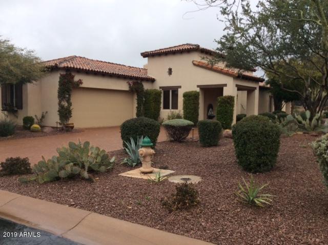 2853 S LOOKOUT Ridge, Gold Canyon, AZ 85118