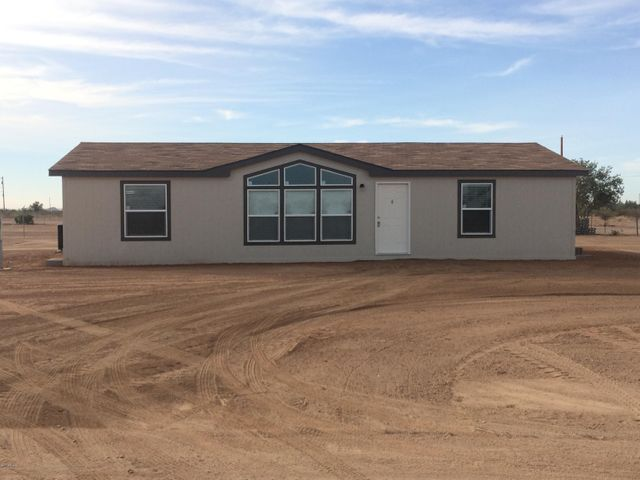 28853 N ANDY PERRY Drive, Florence, AZ 85132