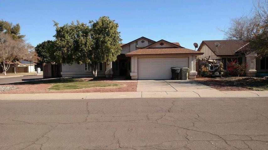 5041 N 86TH Drive, Glendale, AZ 85305