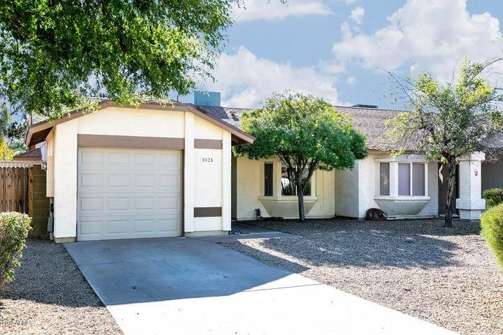 5525 W VENUS Way, Chandler, AZ 85226