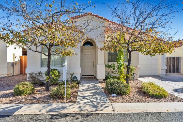 141 N WARREN Street, Mesa, AZ 85207