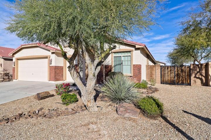 9246 W MINE Trail, Peoria, AZ 85383