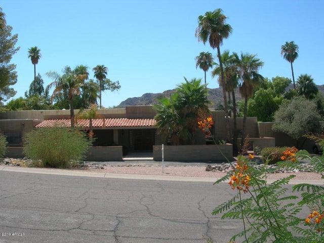 7702 N LAS BRISAS Lane, Paradise Valley, AZ 85253