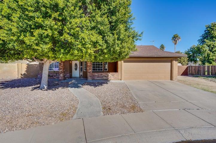 1508 W SHAWNEE Drive, Chandler, AZ 85224