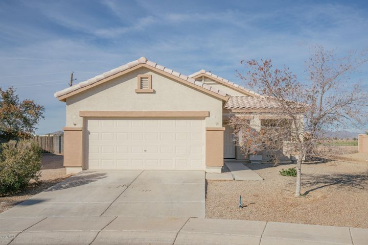 98 6TH Avenue, Buckeye, AZ 85326