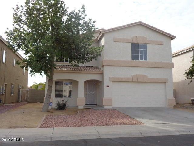 13247 W VENTURA Street, Surprise, AZ 85379
