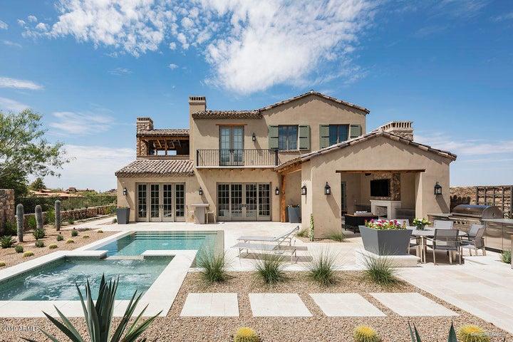 18950 N SILVERLEAF Drive, Scottsdale, AZ 85255