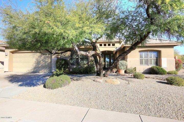 14814 E CRESTED CROWN, Fountain Hills, AZ 85268