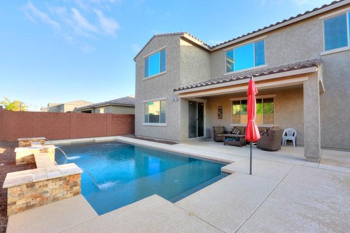 20144 E ROSA Road, Queen Creek, AZ 85142