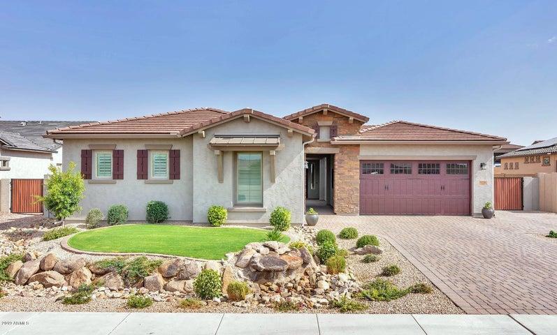 9256 W SANDS Drive, Peoria, AZ 85383