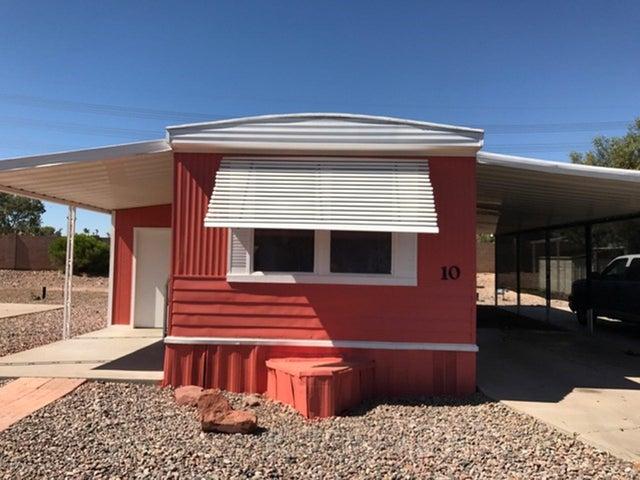 2727 E UNIVERSITY Drive, 10, Tempe, AZ 85281