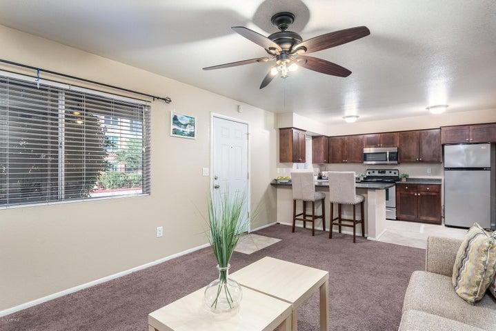 1014 E SPENCE Avenue, 107, Tempe, AZ 85281