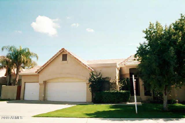 3045 S Cascade Place, Chandler, AZ 85248