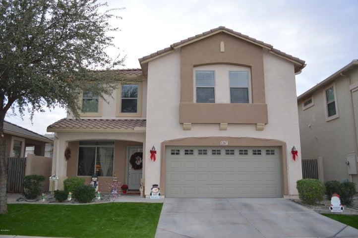 1267 E MARLIN Drive, Chandler, AZ 85286