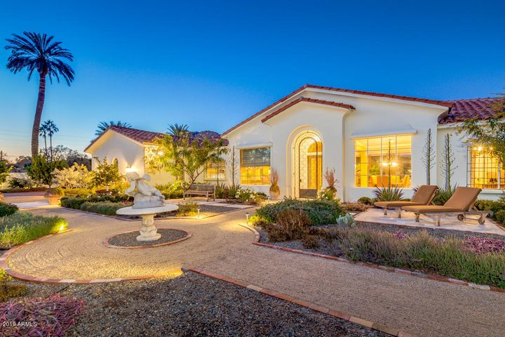4459 N 64th Street, Scottsdale, AZ 85251