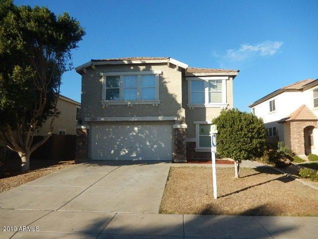 14880 W COLUMBINE Drive, Surprise, AZ 85379