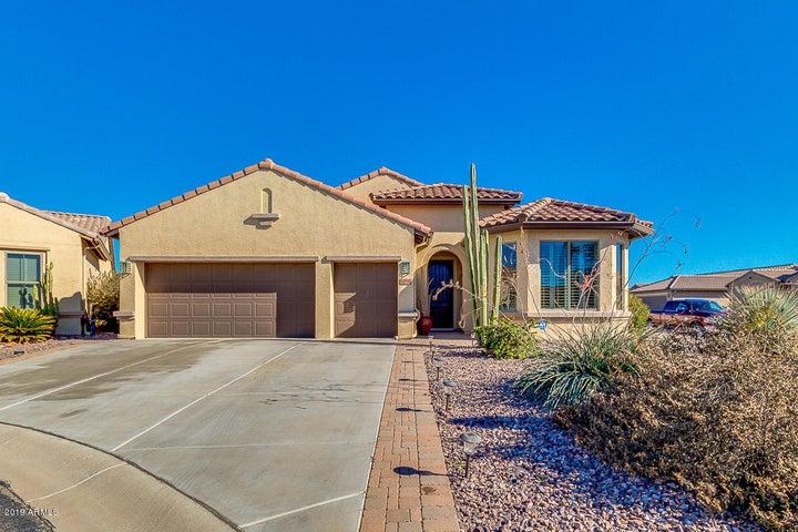 5096 W MOHAWK Drive, Eloy, AZ 85131