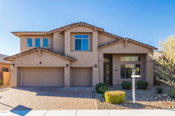 5733 W PLUM Road, Phoenix, AZ 85083