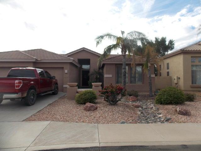 7131 W Saddlehorn Road, Peoria, AZ 85383